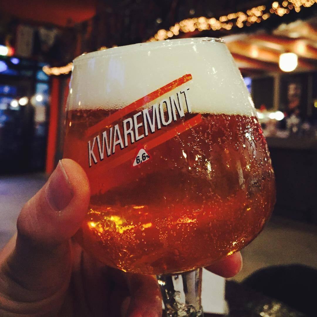 101 Gowrie poffertje restaurant Amsterdam