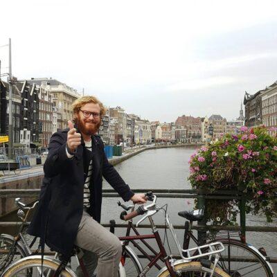 Worldclass Helder Ben Alberto Rotterdam Diageo