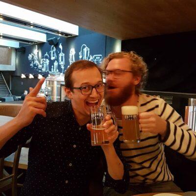 Bloody Mary Freddys Bar Hotel de L Europe