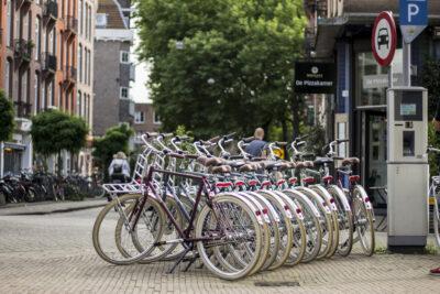 Bulleit Amsterdam Cocktailweek