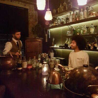 Eigen Gin maken