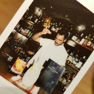 Cityguys selectie bar