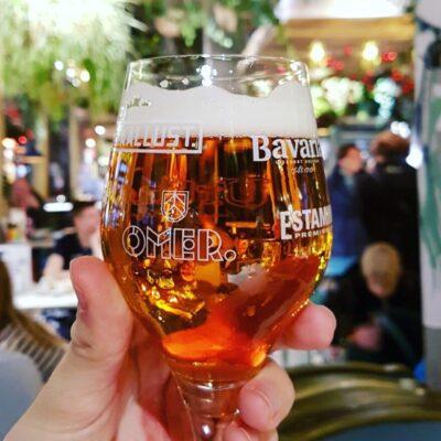 Satchmo Bar Rokin Amsterdam Restaurant
