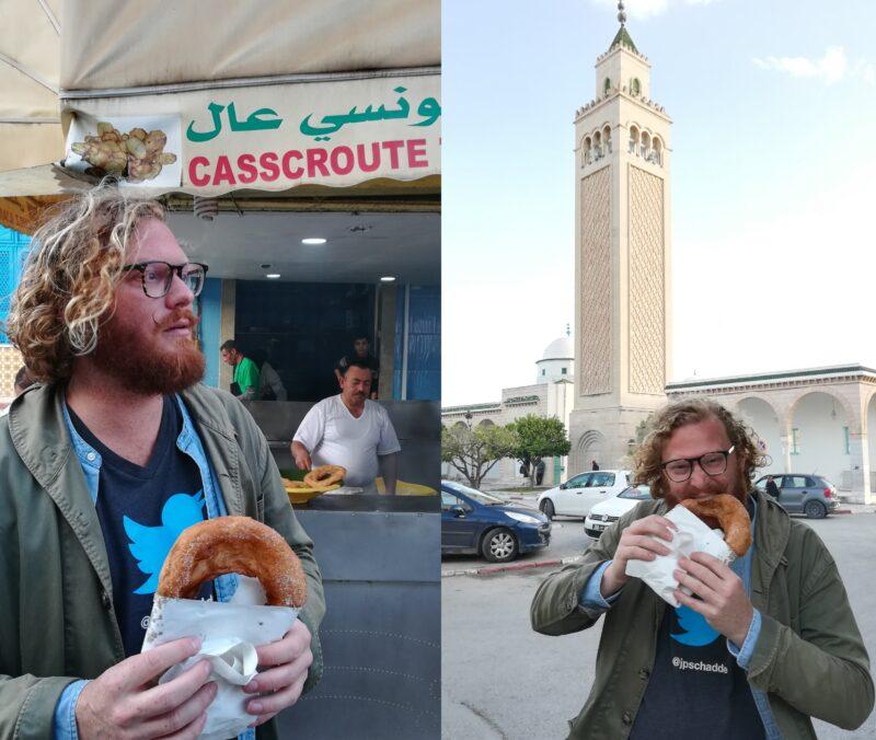 101 Gowrie tosti ham en kaas restaurant Amsterdam e1546811331301